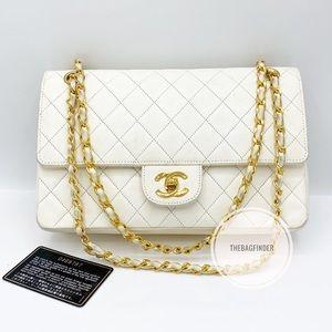 Chanel Double Flap Large